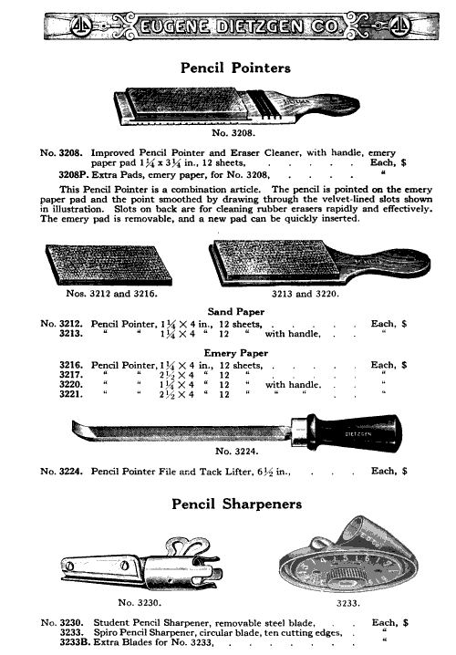 eugene-dietzgen-co-pointers-sharpeners-1921